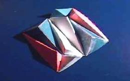 Polyèdre flexible