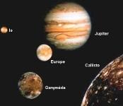 Jupiter&Satellites